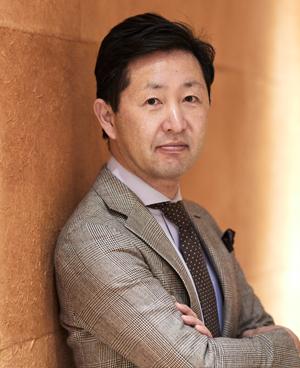 米国投資協会 代表 K's Signature 株式会社代表取締役 小嶋 啓一