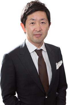代表取締役 小嶋啓一