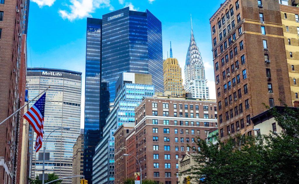 州によって異なるアメリカの固定資産税